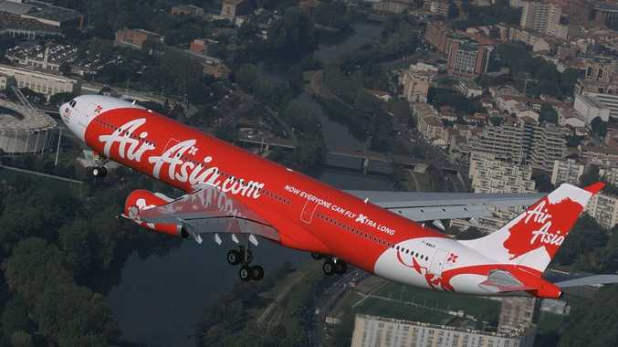 Low-cost airline hints at Toowoomba flights to Asia