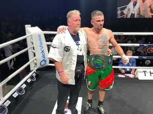 Two boxers take out two national titles