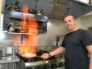New chef serves up a fine dining option