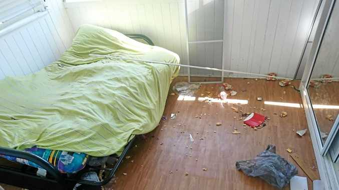 RENTER DISGRACE: Homeowners heartbroken after homes trashed