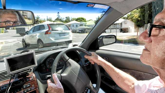 Read how council plans on making the road ahead safer for older drivers