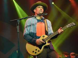 Ben Harper just invited himself to Bluesfest