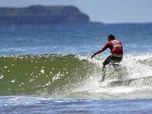 A second chance for surf reef