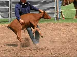 Rodeo association responds to animal cruelty claim