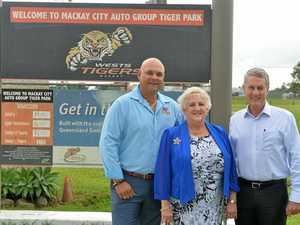 MP rolls out $650k for new bowling green
