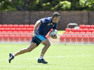 Taylor returns for Titans Toowoomba clash