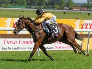 Jack Strikes Back with commanding win at Grafton