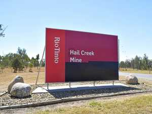 Glencore buys up Hail Creek coal mine
