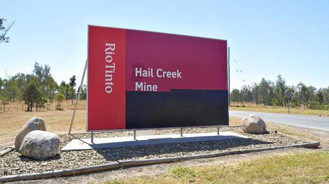Rio Tinto has sold its Queensland coal mine for $2.2 billion