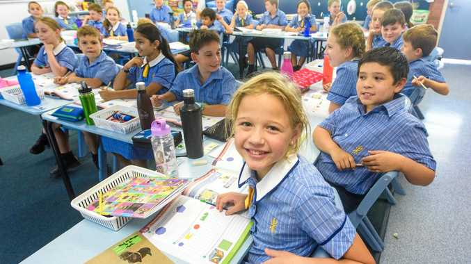 NAPLAN 2017: CVAS top of the class