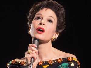 A-lister unrecognisable for Judy Garland biopic