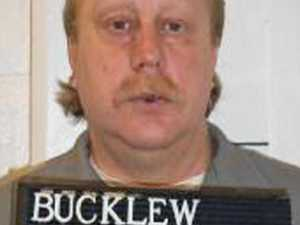 Death row inmate's hideous fate