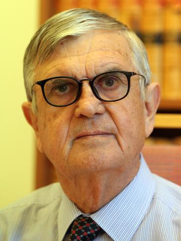 "Family Court Chief Justice John Pascoe says only experienced judges have the ""forensic determination"" required to sort out complex custody issues."