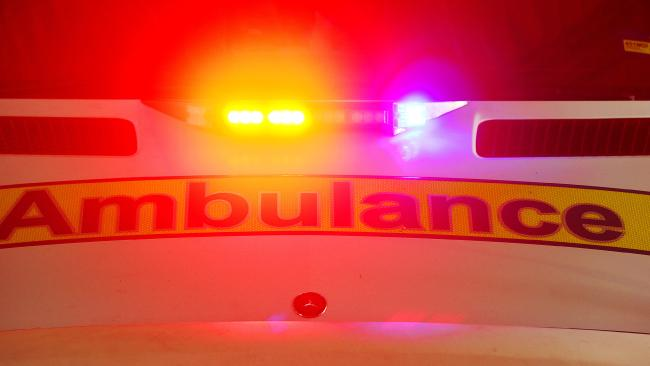 Two people have reportedly been shot at a home in Bidwell in Sydney's west.