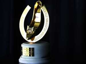 Golden Slipper Barrier Draw: Favourites draw perfectly