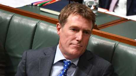 "Attorney-General Christian Porter defended the controversial plan, which the Law Council of Australia said amounted to an ""untested social experiment""."