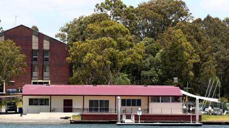 The Southport School. Picture: David Clark