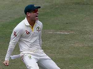 Aussie reveals devious new sledging plan