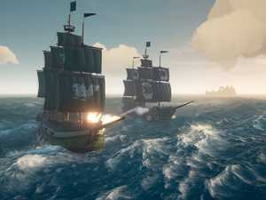 Sea of Thieves: Get your own sea shanty for launch
