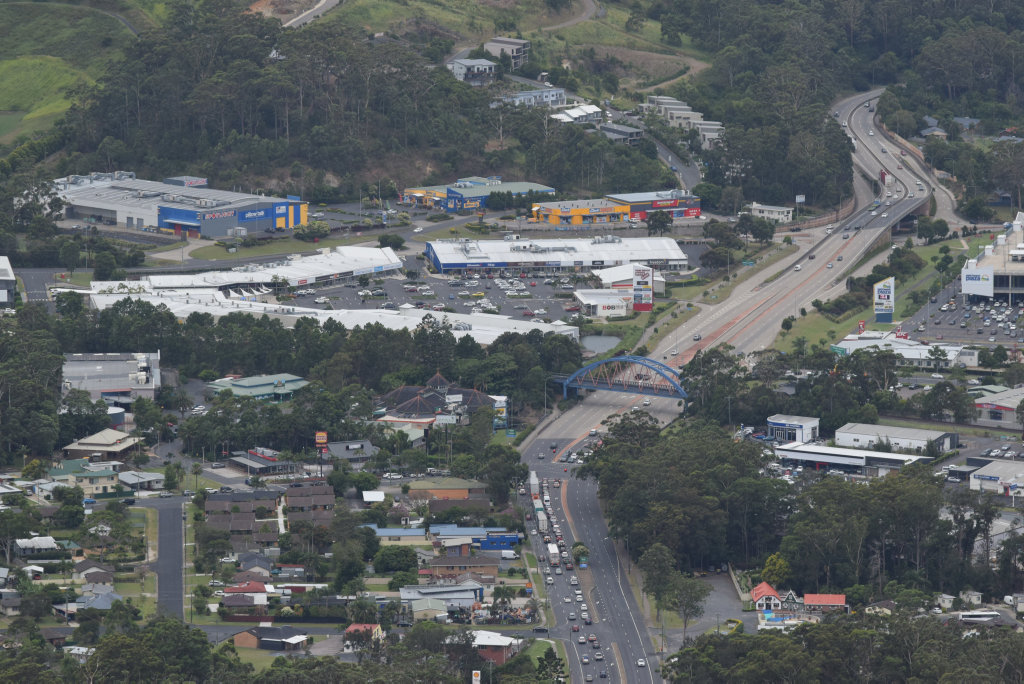 May the future of the Coffs bypass be decided | Coffs Coast