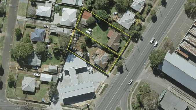 Council probes drive-thru precinct in residential area