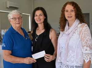 Brigalow residents digs deep for a good cause
