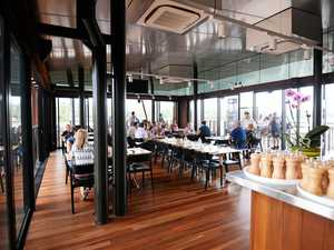 Inside look: Restaurant becomes Rocky's stand-out feature