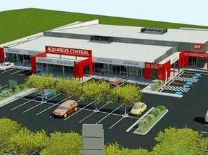 $3.5M shopping complex one step closer