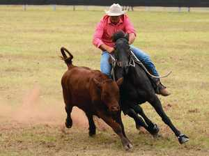 Riders prepare for another campdraft