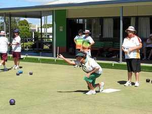 Bowls comp is a big success in Kingaroy