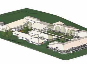 Multi-million dollar project biggest Killarney's ever seen