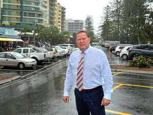 Council to close controversial carpark deal within month