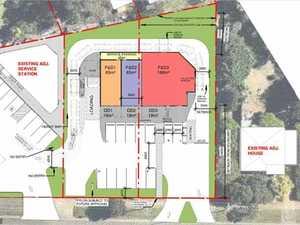 Deputy mayor lashes TRC planning scheme over car parks