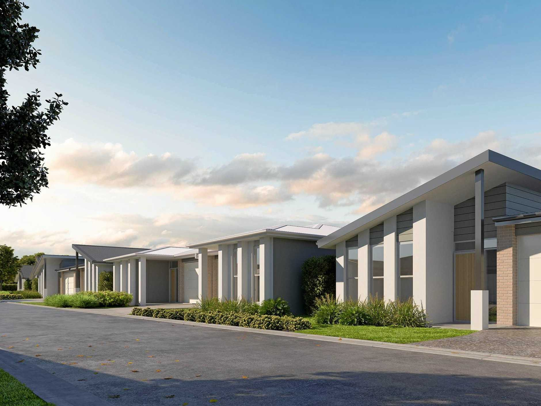 READY TO GO: Aveo Group has received planning approval for a $60 million project on the Sunshine Coast.