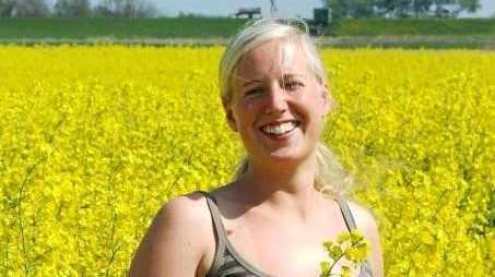 TRAGIC LOSS: Bundaberg paramedic Verena Jantje Kuhl.