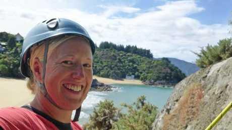 TRAGIC LOSS: Bundaberg paramedic Verena Jantje Kuehl.