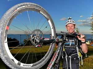 Schloss wins expedition race in Tasmania after 3.5 days