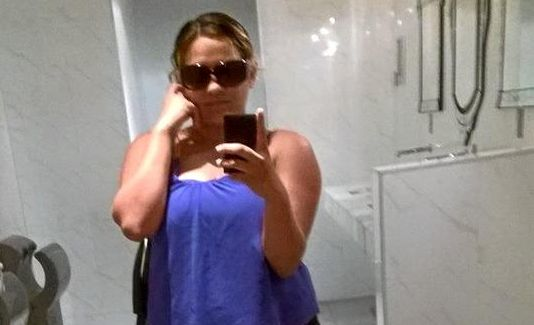 Pregnant Rocky home invader finds first role model in prison
