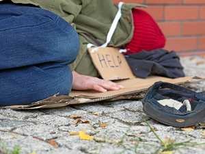 Homelessness risen in Clarence Valley