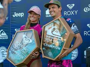 Quiky, Roxy Pros mark a new era