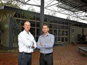 Hope lingers on Gympie university expansion