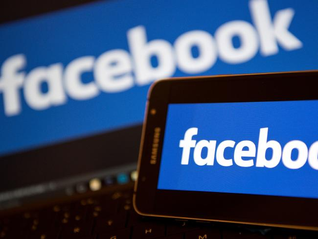 Facebook faces its biggest challenge yet. Picture: AFP