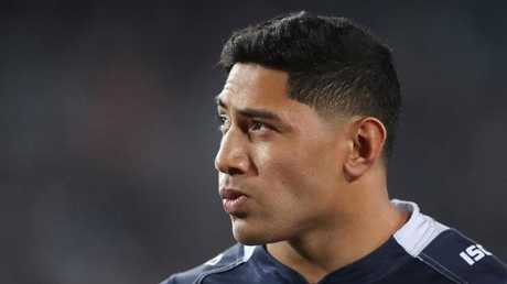 Jason Taumalolo says the Cowboys have used the motivational speech this season