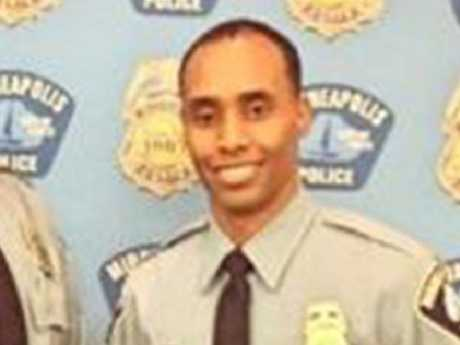 Mohamed Noor the Minneapolis police officer charged over the fatal shooting of Justice Damond
