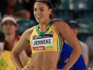 Jiggling Jenneke's truth bombs