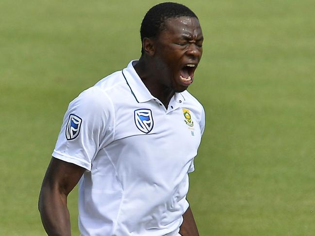 South African quick Kagiso Rabada has sensationally been cleared to play the rest of the series against South Africa.