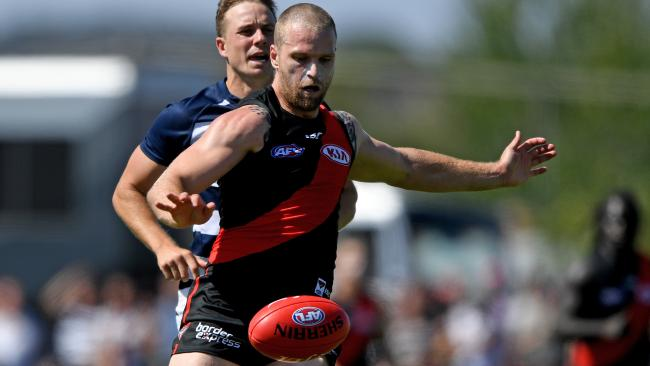 Jake Stringer launches a torp during the JLT Series.