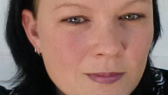 Accused double killer Danielle Lee Fels.