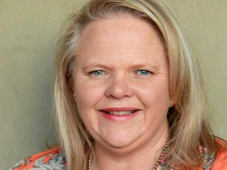 BIRRR founder Kristy Sparrow.