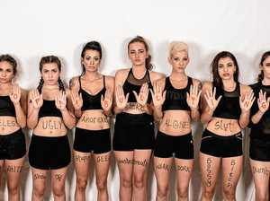 STOP BULLYING PHOTOSHOOT